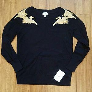 Altuzarra x Target Sweater